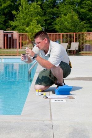 Swimming Pool Maintenance Tallahassee Fl L L Pool And Spa Inc