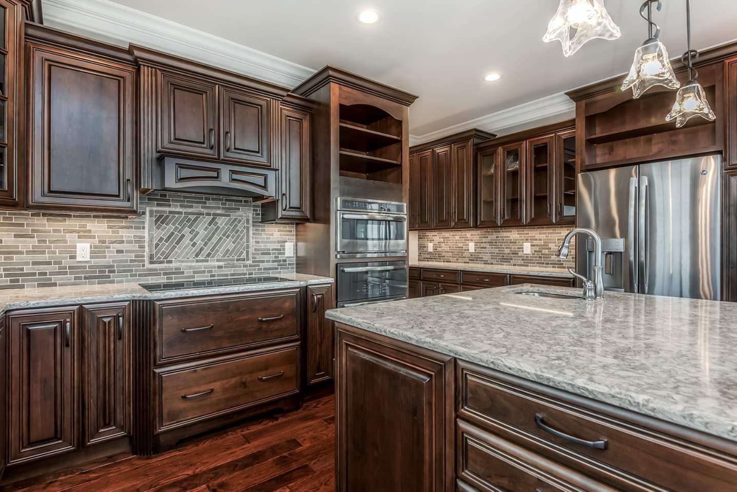 Kitchen Pictures - Knoxville, TN - Kitchen Sales