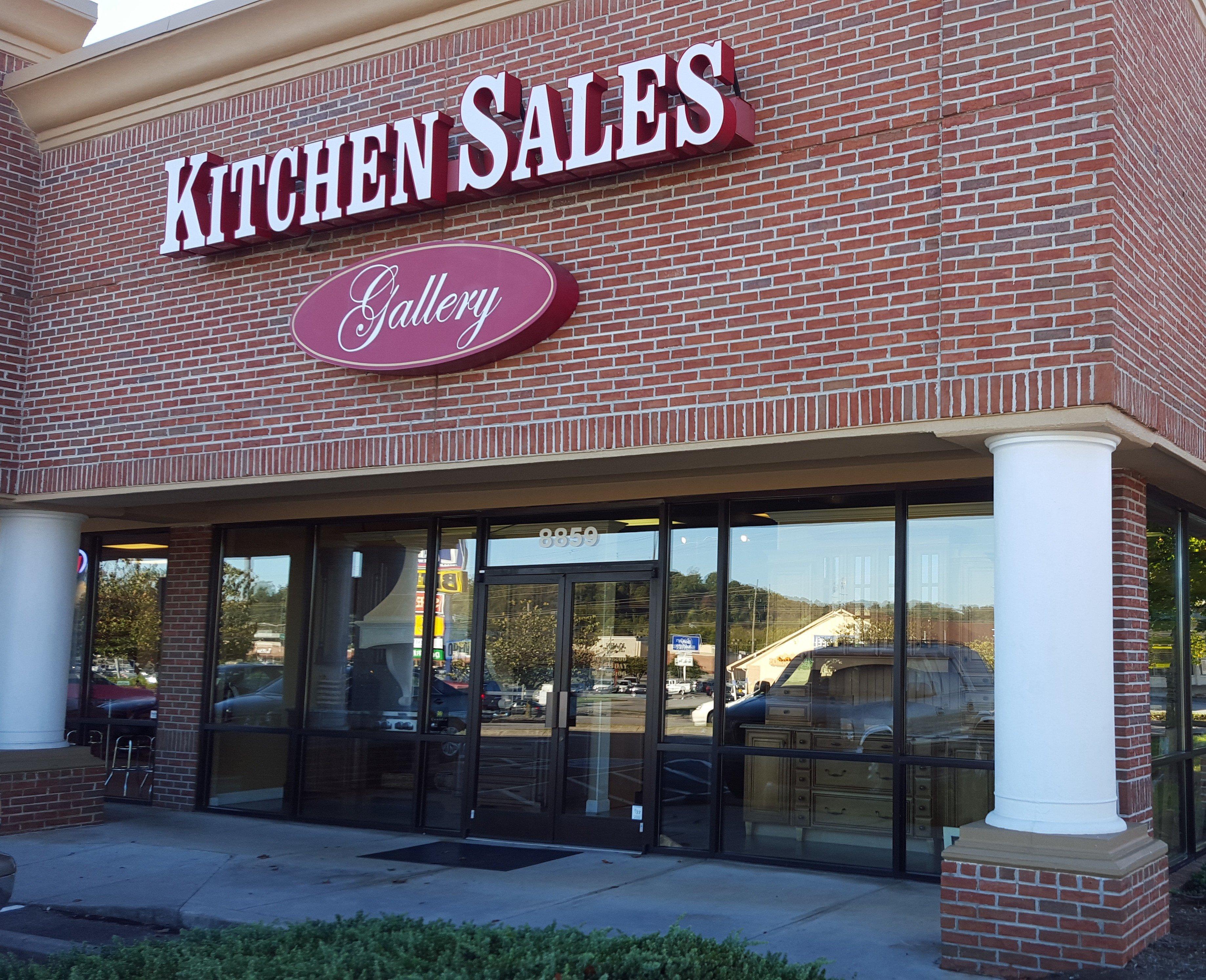 Kitchen Sales and Kitchen Sales Gallery