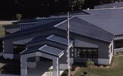 Metal Roofing Swansboro Nc Murray S Commercial