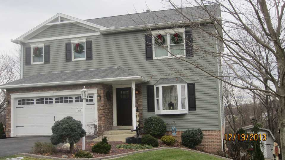 Exterior Remodeling Westmoreland County Pa Mk Construction