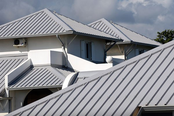 Best Roofing Materials For High Wind Areas