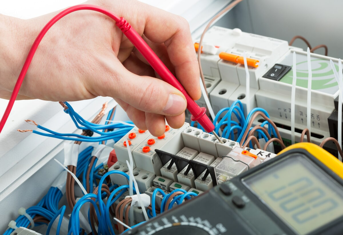 Electrical Installation Electrical Repair Newark NY