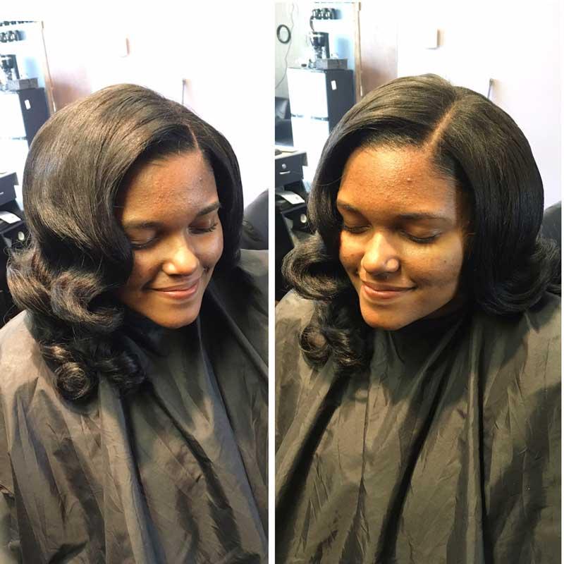 Hair Salon Pittsburgh Pa Ambiance Hair Nail Gallery