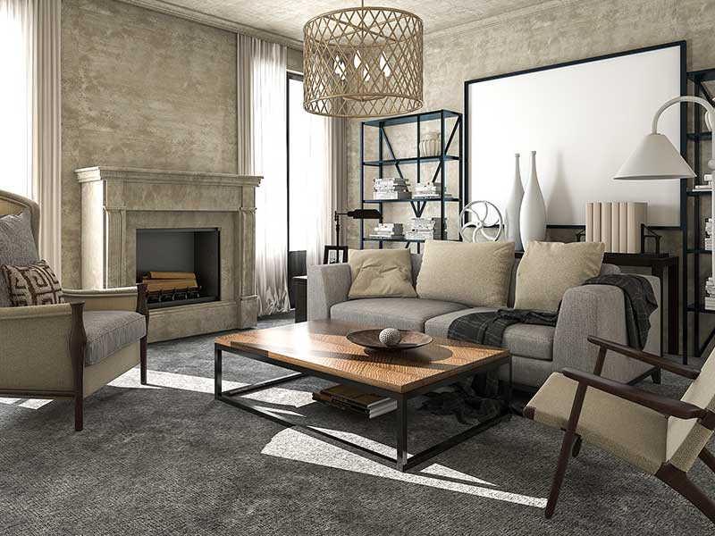 Beautiful Classic Style Living Room   Flooring U0026 Furniture Design Center In  Hickory, ...
