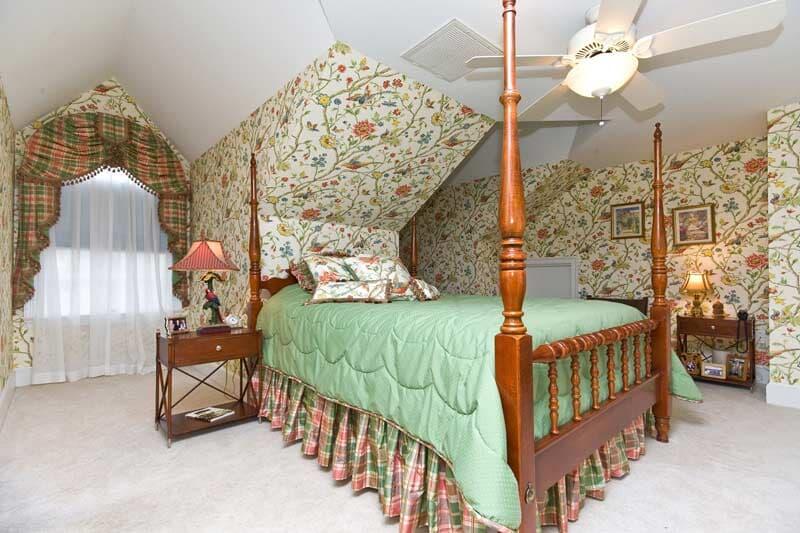Elegant Bed U2014 Interior Design In Winchester, VA