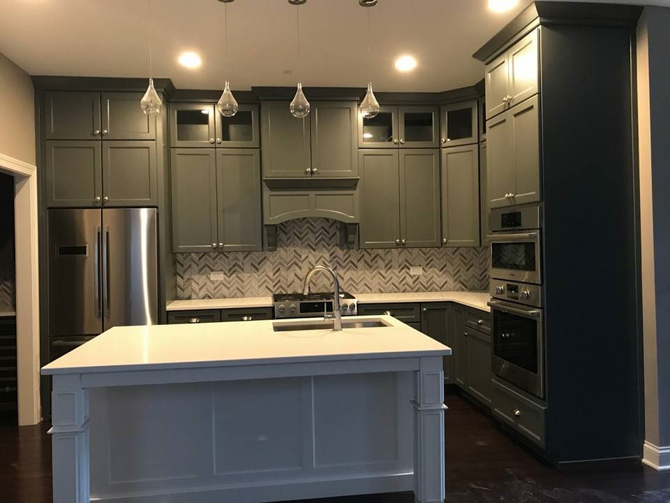 Countertops Sink Tops Alsip Il Brothers Leal Llc