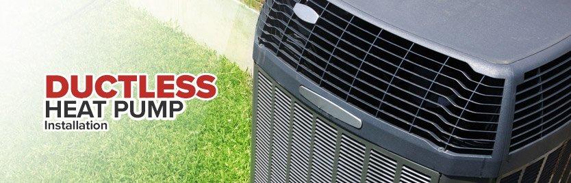 Ductless Heat Pump Installation In Ira  U0026 New Baltimore  Mi