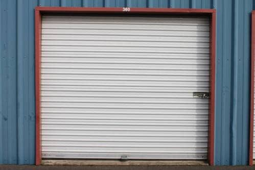 Large Storage Units - Main Street Mini-Storage in Springfield OR & Storage | Springfield OR | Main Street Mini-Storage