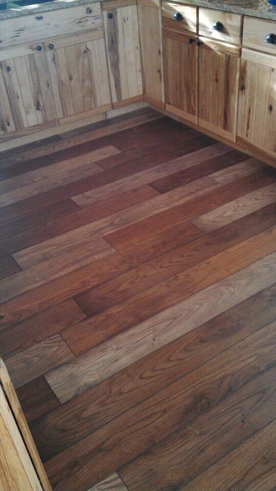 Flooring Gallery Des Moines Ia Heritage Interiors