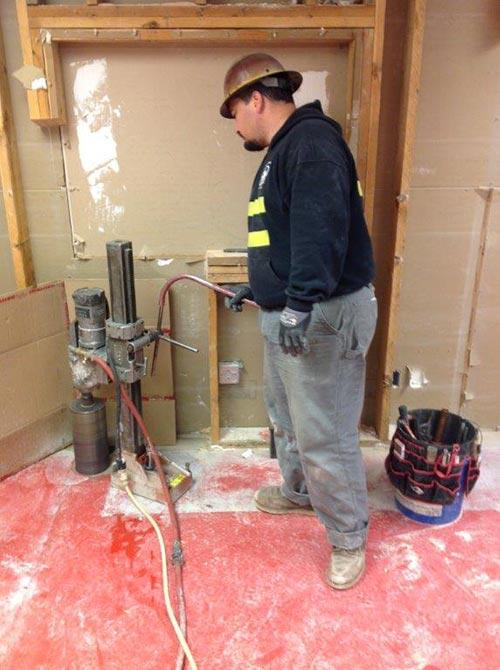 Services Milton Wa National Concrete Cutting Inc