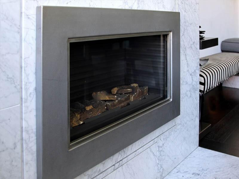 sully doors nickel custom fireplace doorslucky finished nickle made satin glass