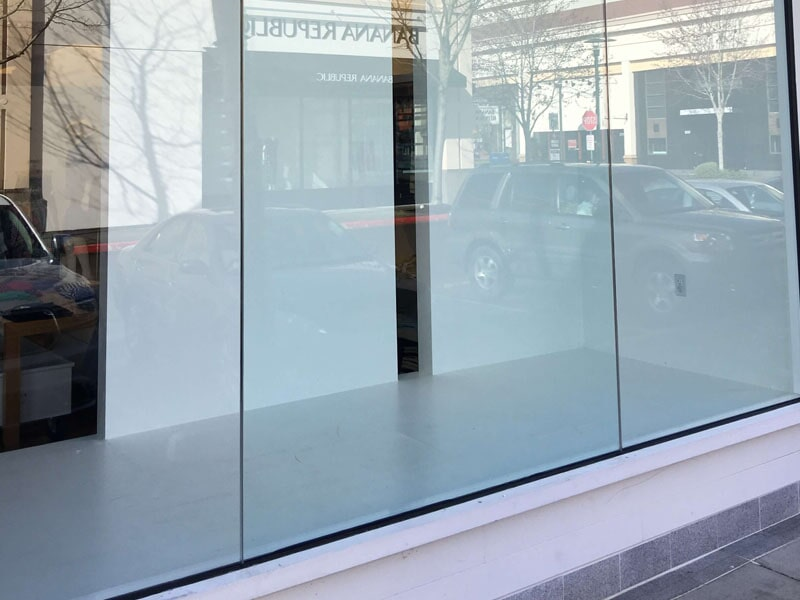 Commercial Glass & Storefront Glass - Beaverton, OR - A-1 Glass & Mirror