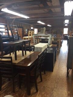 Incroyable Dining Room Table   Hanover, PA   Tiptonu0027s New U0026 Used Furniture