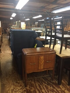 Side Table   Hanover, PA   Tiptonu0027s New U0026 Used Furniture