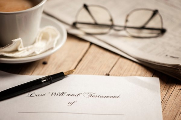 Revocable Living Trust — Last Will and Testament in Los Angeles, CA
