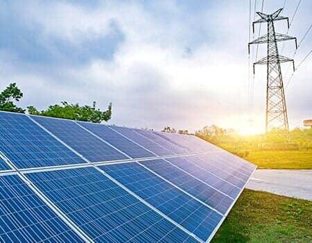 Solar Energy Services Lancaster Wi Grid Life Llc