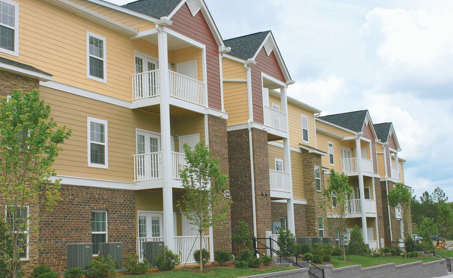 Short Term Housing Cornelius North Carolina Corporate Relocation Inc