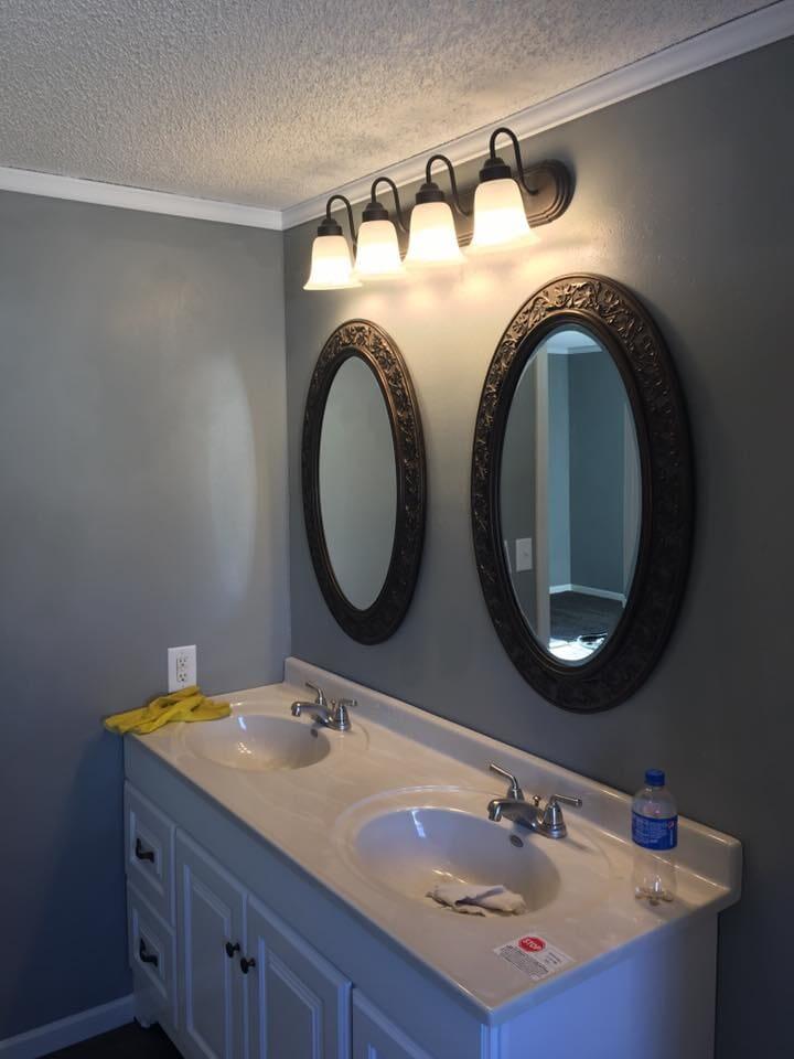 Handyman Cheyenne WY Titan Tasking LLC - Bathroom remodel cheyenne wy