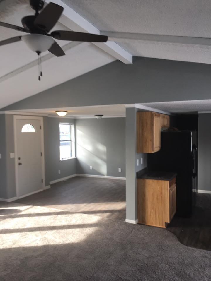 Remodeling Gallery Cheyenne WY Titan Tasking LLC - Bathroom remodel cheyenne wy