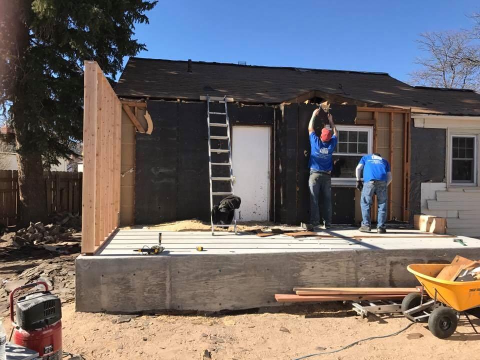 Remodeling Contractor Cheyenne WY Titan Tasking LLC - Bathroom remodel cheyenne wy