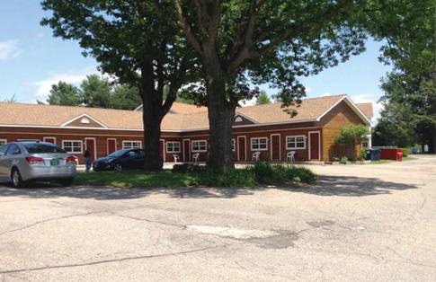 Motel  Burlington Vt