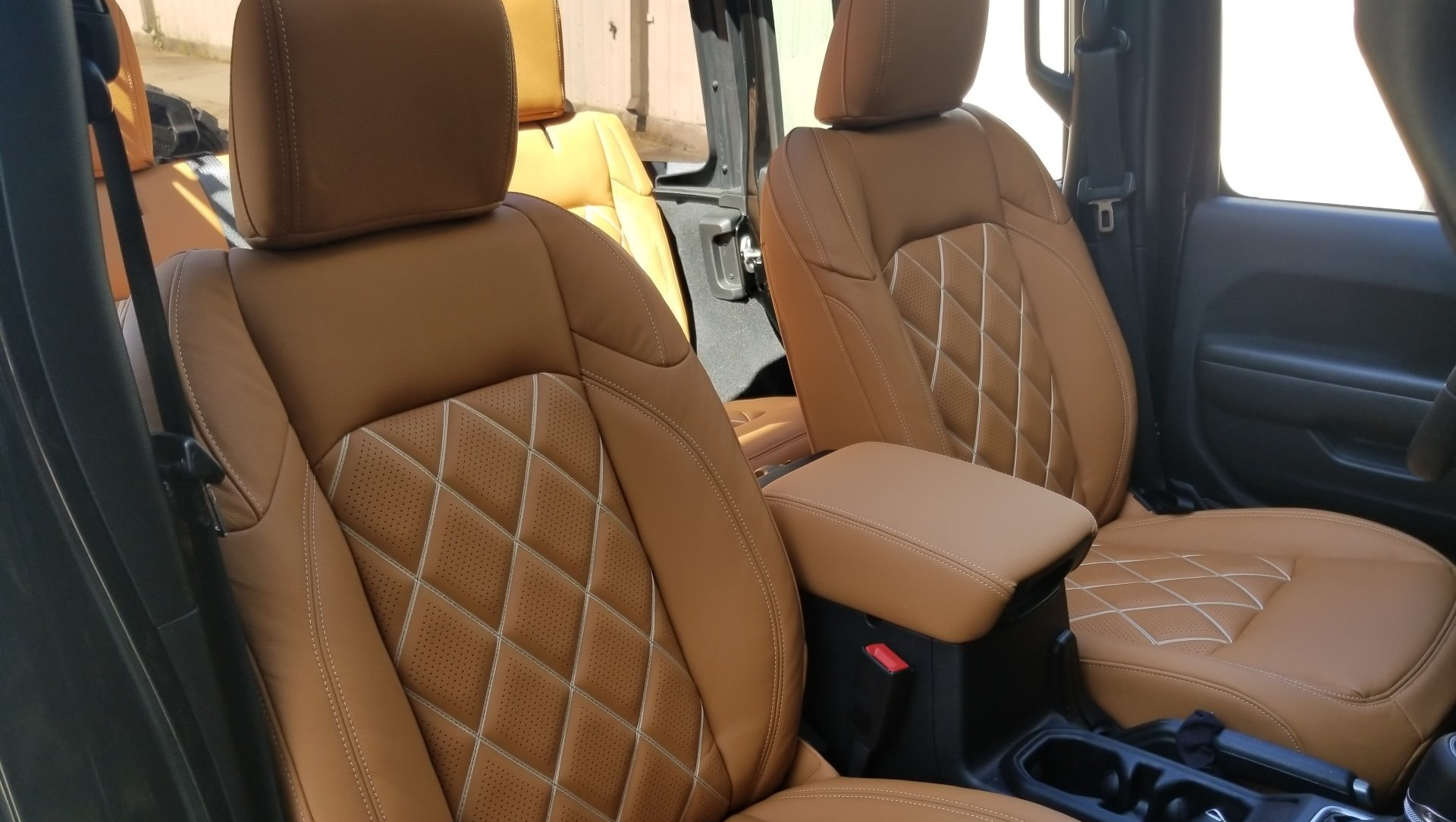 Leather Interiors Automotive Accessories Baton Rouge La