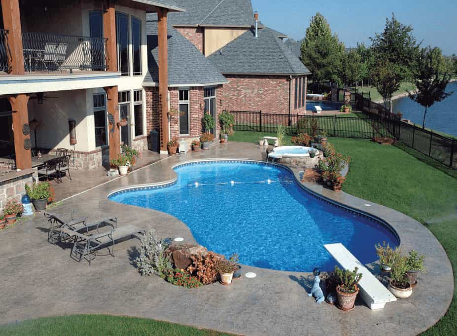 Fox liner pools shippensburg pa cumberland valley - Laredo civic center swimming pool ...