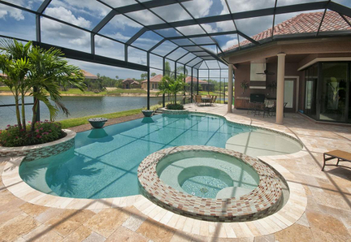 Pool Repair Naples Florida Dabco Pools Inc