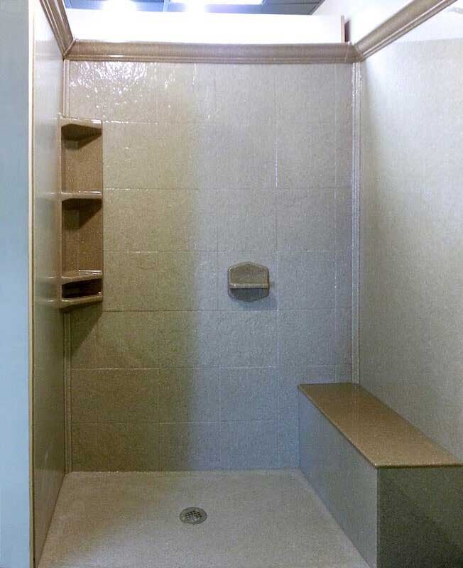 Onyx Overland Park Ks Classic Shower Co Inc