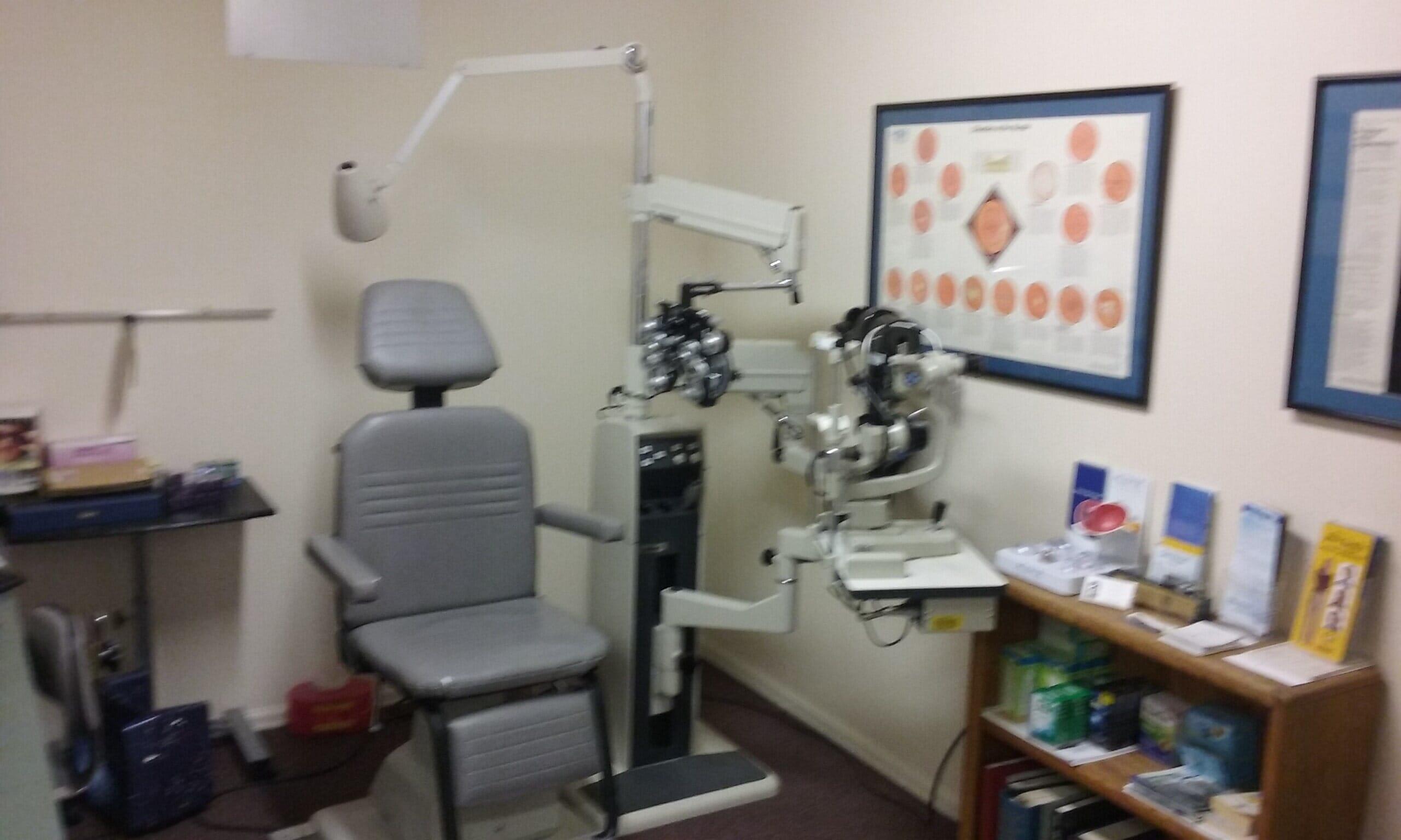 Bowen Eye Care