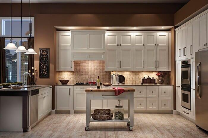 Cabinet Design  Cranson, RI  Premier Kitchen and Bath
