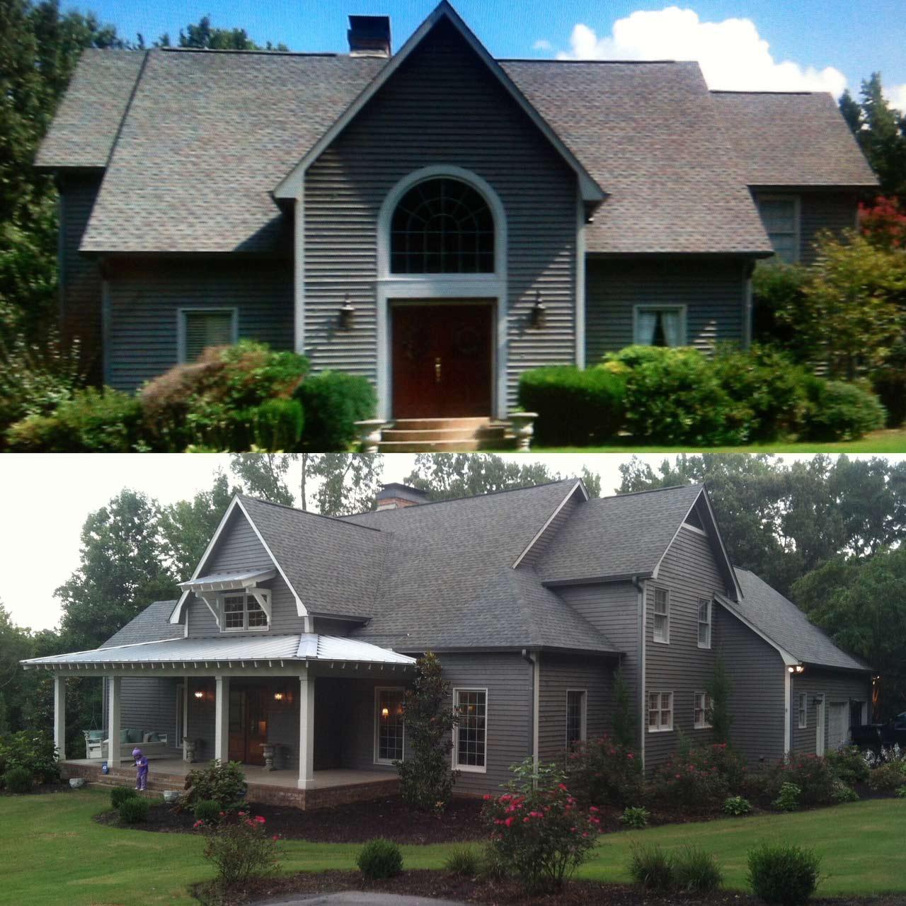 Home - Beautiful Black House in Decatur, AL