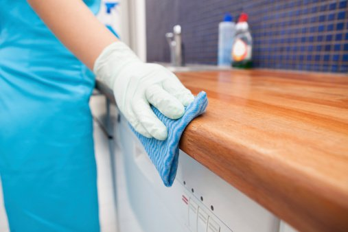 commercial floor cleaning torrance