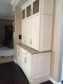 Custom Cabinets In Pittsburgh, PA