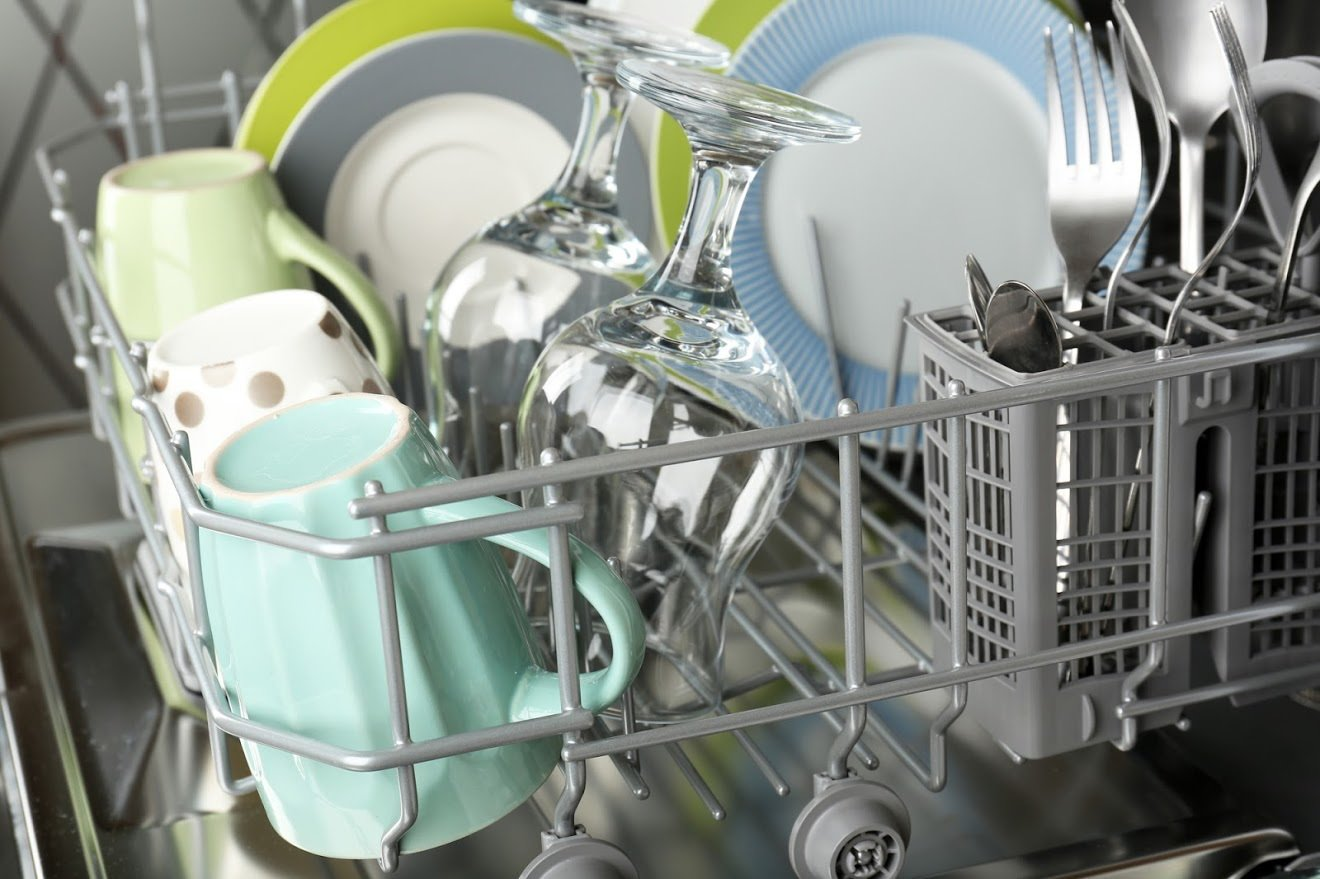 3 Signs Your Dishwasher Needs Attention Scotto S