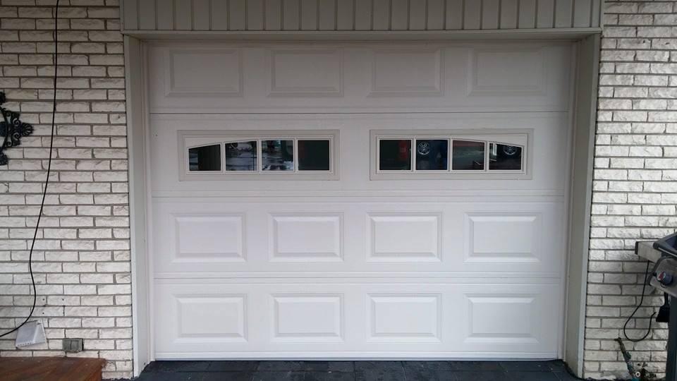 Rolling Steel Doors Central Kentucky Lindsey Garage Doors