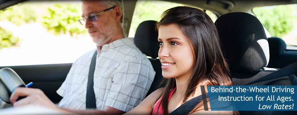 Driving Classes For Teens Driving Classes For Adults Glassboro Nj
