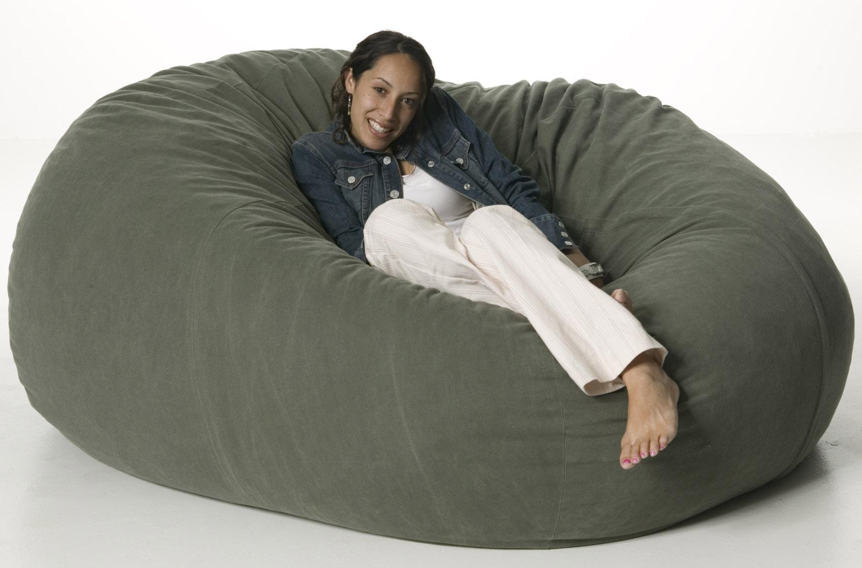 Amazing Bean Bag Futon Loris Decoration Machost Co Dining Chair Design Ideas Machostcouk