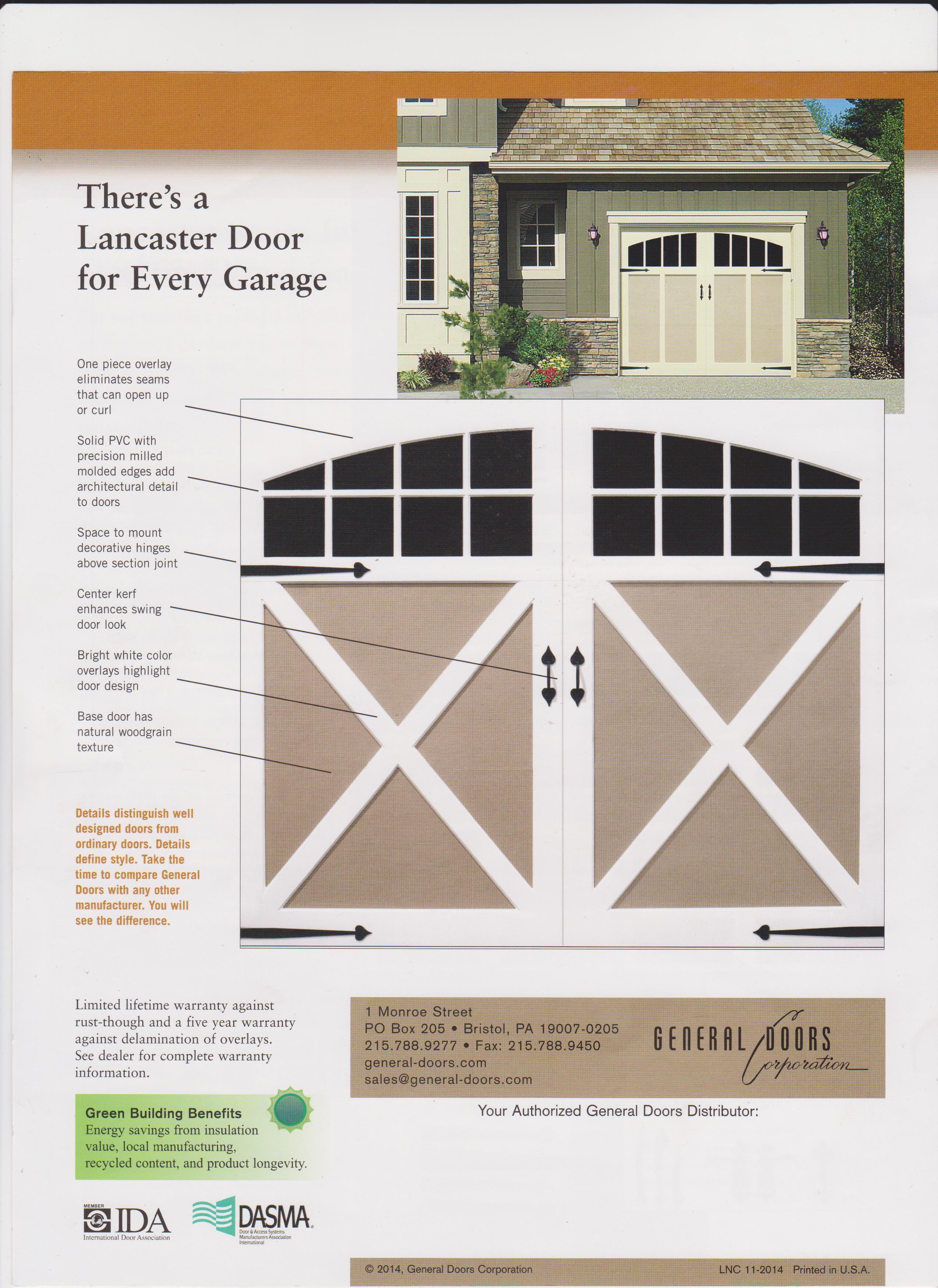 General Garage Door 4 - Garage Door in West Babylon NY  sc 1 st  Professional Garage Door Company - Long Island NY & General Garage Doors - Long Island NY - Arthur F. Brand u0026 Sons Inc.
