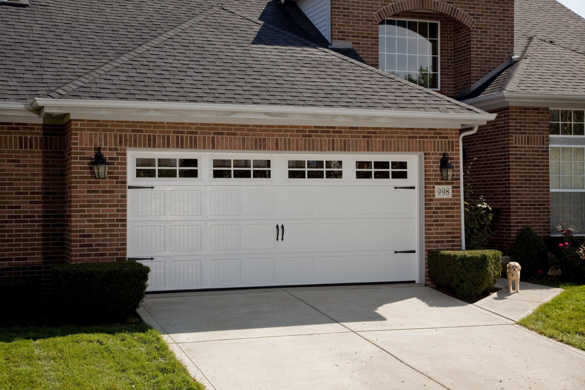 Garage Door Repairs Davison Mi Davison Overhead Doors