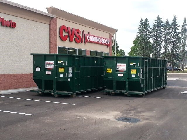 Dumpsters Williamsport Pa Bower Disposal