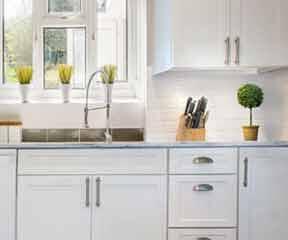 White Kitchen   Kitchen Renovations In Cherry Hill, NJ
