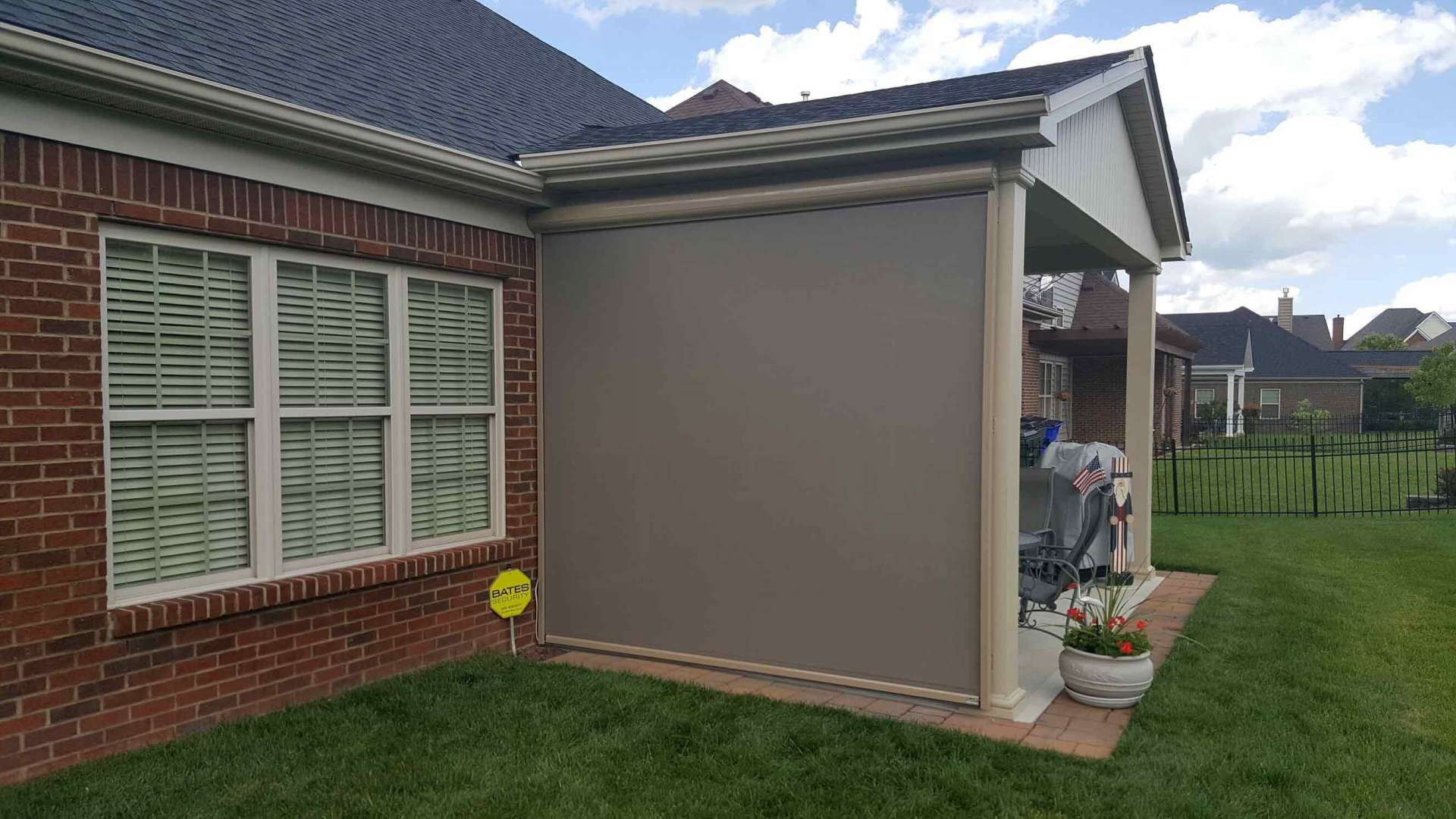 Awnings near Louisville, KY | Lexington Tent & Awning