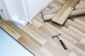 Floor Installation Cedar Rapids Ia D Amp N Hardwood Floors