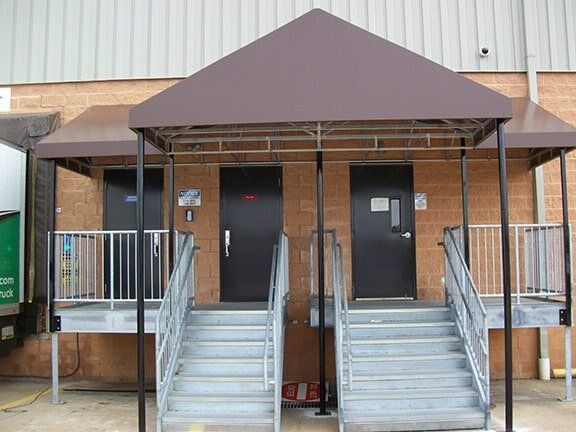Shade Covers & Awnings   York, PA   York Tent & Awning Co