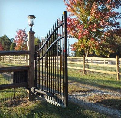 Big Jim S Fence Company