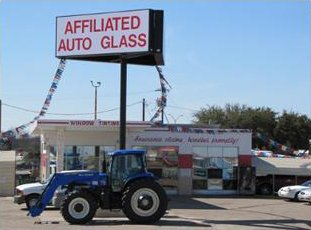 Auto Glass Window Tinting Windshields Waco Tx