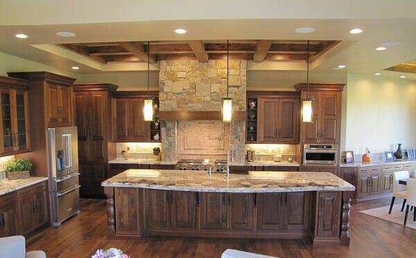 Custom Kitchens Fort Collins Co Aaah The Kitchen Place