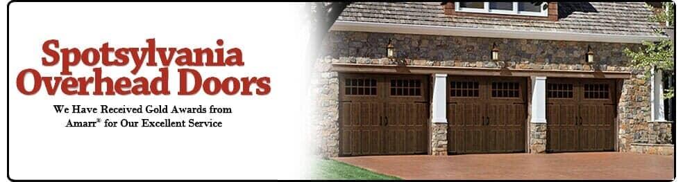 Superbe Garage Door Services, Garage Door Repair | Fredericksburg, VA